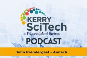 kerryscitech radio kerry podcast aonach