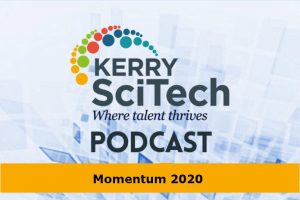 kerryscitech radio kerry podcast momentum 2020
