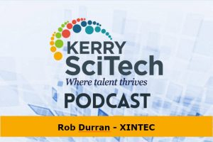 Kerryscitech radio kerry podcast xintec