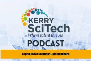 aspen podcast radio kerry