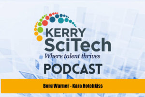 borg warner podcast radio kerry