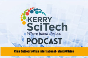 crua podcast radio kerry