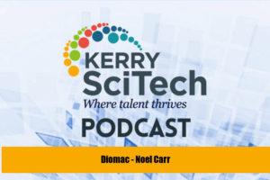 diomac podcast radio kerry