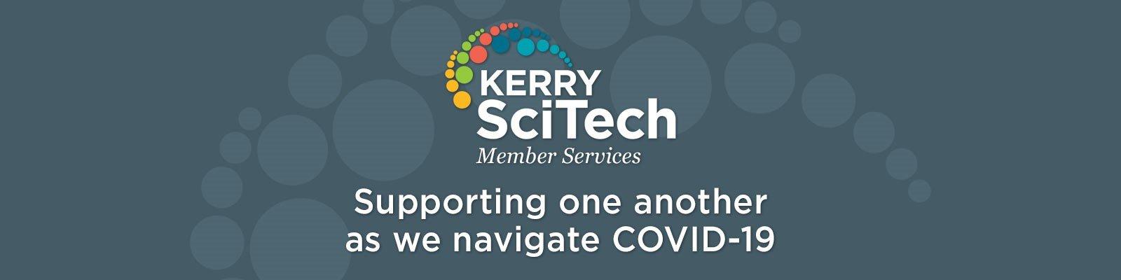 KerrySciTech Covid